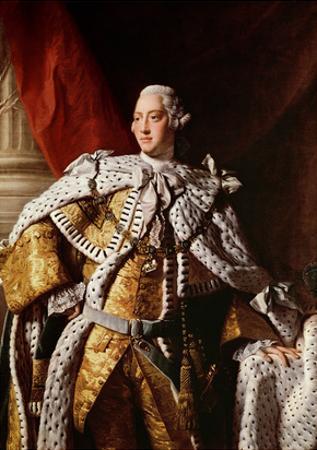 King George Iii, c.1762-64
