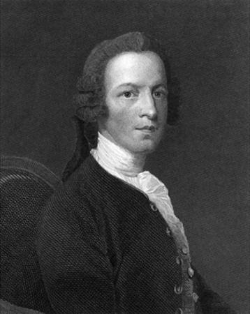 Nicholas Revett