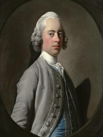 Portrait of Sir Henry Mainwaring