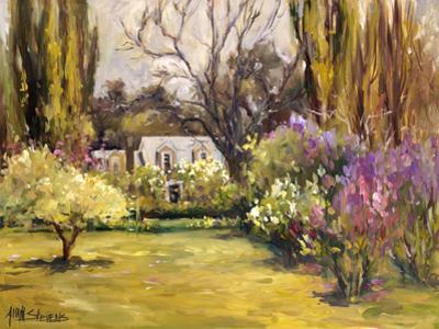 Backyard Orchard