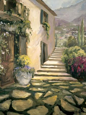 Italian Villa I