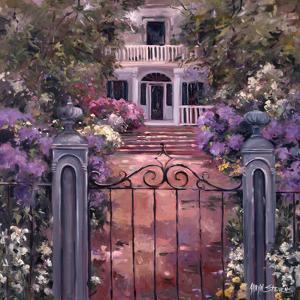 Rose Gateway by Allayn Stevens