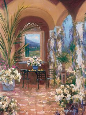 Veranda I by Allayn Stevens