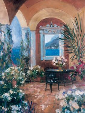 Veranda II by Allayn Stevens
