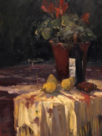 Wine and Pairs