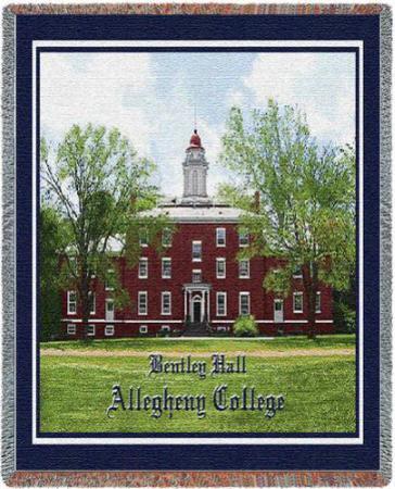 Allegheny College, Bentley Hall