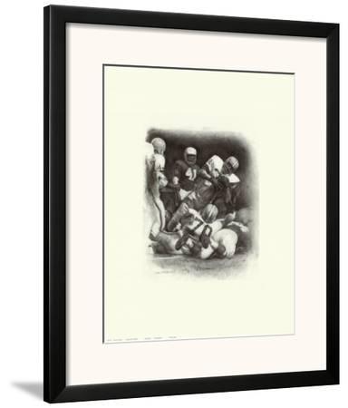 Jim Brown by Allen Friedlander
