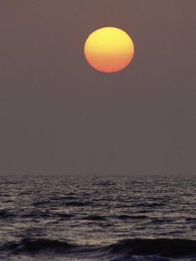 Sunrise by Allen Russell