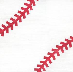 Baseball by Alli Rogosich