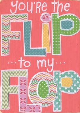 Flip to my Flop by Alli Rogosich