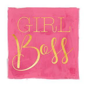 Girl Boss by Alli Rogosich