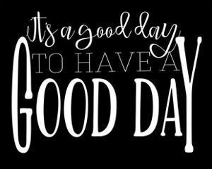 Good Day by Alli Rogosich