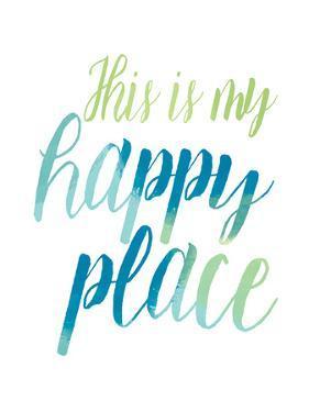 Happy Place by Alli Rogosich