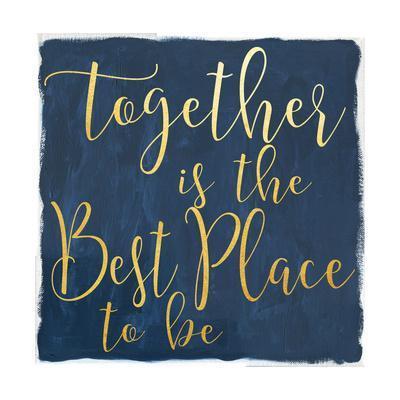 Together - Navy