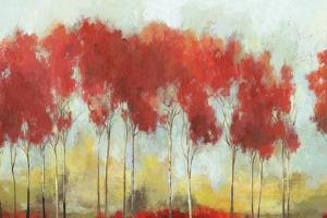 A Fall Day Breeze by Allison Pearce