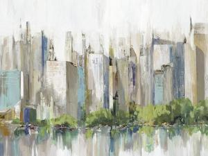 City Lake Relections by Allison Pearce
