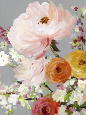 Flower Story II by Allison Pearce