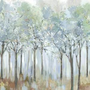 Forest of Light by Allison Pearce