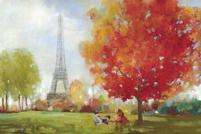 Paris Field