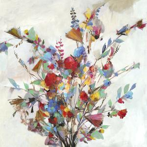 Spring Bouquet by Allison Pearce