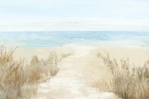 Sunny Beach I by Allison Pearce