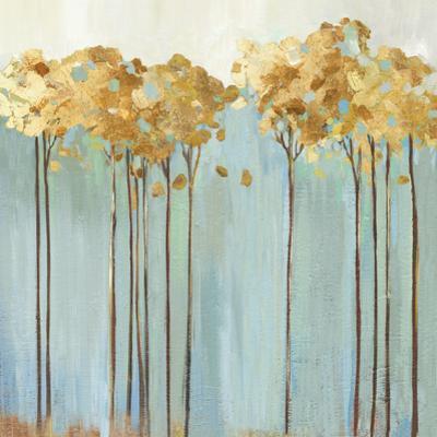 Teal Trees II