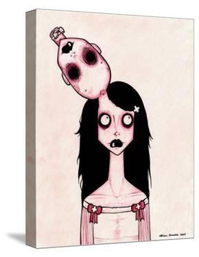 Dead Head by Ally Burke