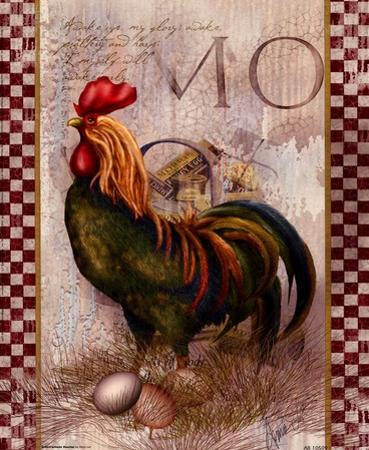 Green Pastures Rooster