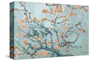 Almond Branches Pastels I