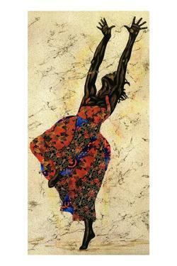Her Freedom by Alonzo Saunders