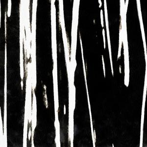 Streaking Paths II by Alonzo Saunders