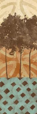 Tribal Trio I by Alonzo Saunders