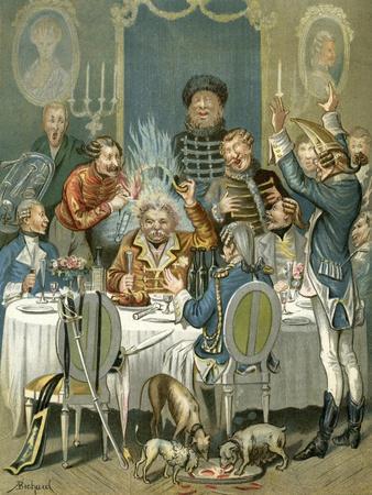 'The Adventures of Baron Munchausen'