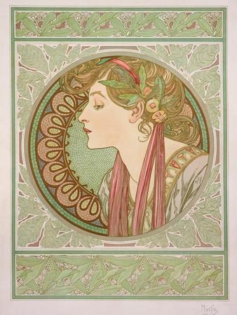 Laurel, 1901