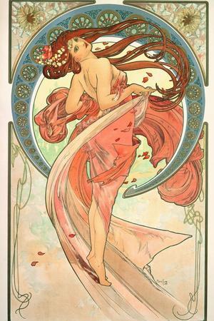 The Arts: Dance, 1898
