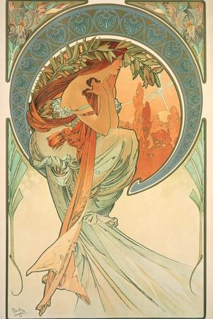 The Arts: Poetry, 1898