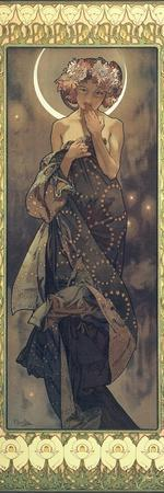 The Moon and the Stars: The Moon, 1902