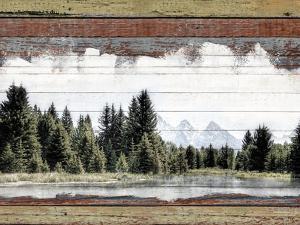 Alpine Range - Lemhi
