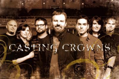 Altar-Casting Crown