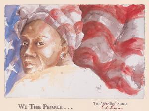 We the People by Alva