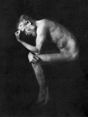 George Bernard Shaw by Alvin Langdon Coburn
