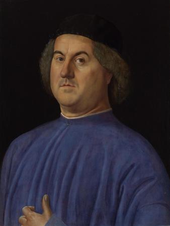 Portrait of a Man, 1497