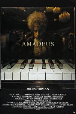 Amadeus - French Style