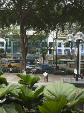 Orchard Road, Singapore's Premier Shopping Street, Singapore, Southeast Asia by Amanda Hall