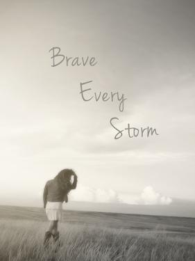 Brave Every Storm by Amanda Lee Smith