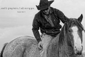 I Will Carry You by Amanda Lee Smith
