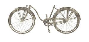 Bike Ride III by Amanda Wade