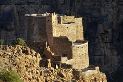 Morocco, Anti-Atlas Mountains, Nr. Bouizakarne