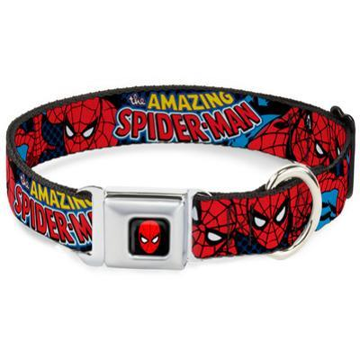 Amazing Spider-Man - Dog Collar