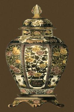 Amber Porcelain II